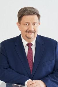 Marszałek Województwa Łódzkiego Grzegorz Schreiber